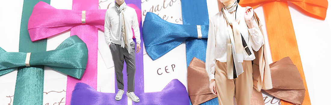 秋ファッションに欠かせないストール・マフラーギフト包装無料♪ギフトにおすすめスカーフ