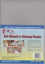 STM-Z42 A4 Mount n Stamp Foam