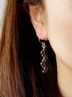 YOKO YANO(ヨウコヤノ)Earrings Rain short