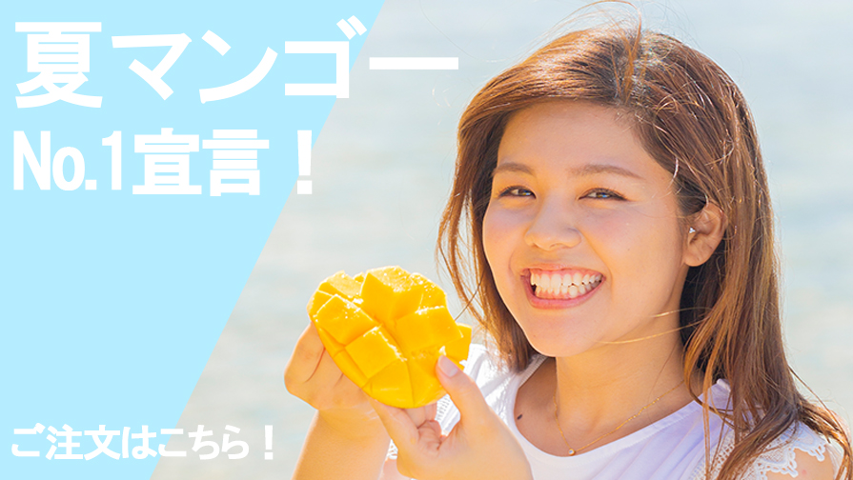 沖縄冷凍トロピカルフルーツ