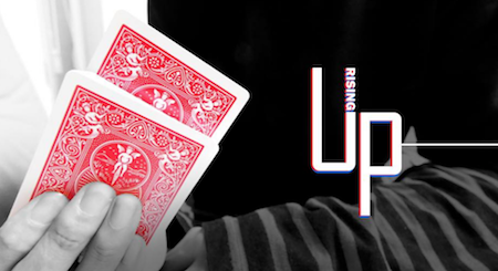 UP by DK ※