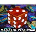 The Impossible Die Prediction Small ※