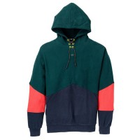 92 FLEECE / EVERGREEN